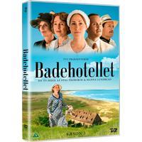 Scanbox Badehotellet - sæson 3 - DVD boks