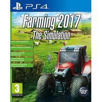 Farming 2017: The Simulation