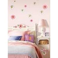 RoomMates Blomster, wallstickers