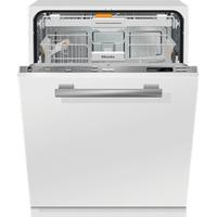 Miele G6770SCVI Stainless Steel