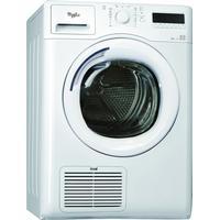 Whirlpool AZA-HP 873 Hvid
