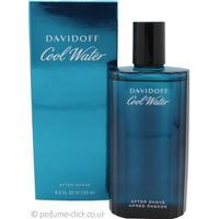 Davidoff Cool Water Aftershave 125ml Splash