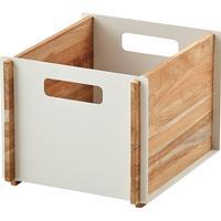 Cane-Line Box 26cm Opbevaringskasser