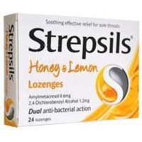 receptfria läkemedel förkylning