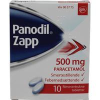 panodil 100 stk