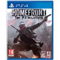 Homefront: The Revolution - First Edition