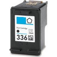 HP 336 svart bläckpatron 15ml kompatibel HP C9362EE