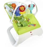 Fisher Price Rainforest Friends Comfort Curve