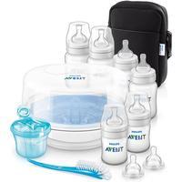 Philips Avent Bottle Feeding Essentials