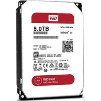 Western Digital Red WD80EFZX 8TB