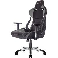AKracing ProX Gaming Chair - Black/Grey