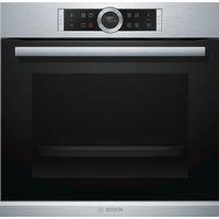Bosch HBG6725S1 Stainless Steel