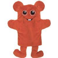 Teddykompaniet Babblarna Bobbo Handdocka 30cm