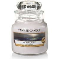 Yankee Candle Moonlight 104g Duftlys