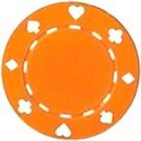 Suited Orange (50-pack)