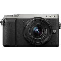 Panasonic Lumix DMC-GX80 + 12-32mm OIS