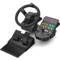 Saitek Farming Simulator Wheel (PC)