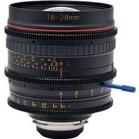 Tokina AT-X 16-28mm T3 for PL