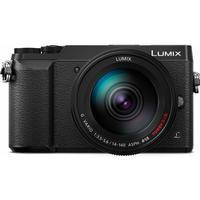 Panasonic Lumix DMC-GX80 + 14-140mm OIS