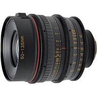 Tokina AT-X 50-135mm T3 for PL
