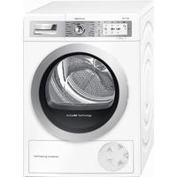 Bosch WTYH8779SN Hvid
