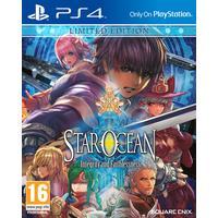 Star Ocean: Integrity & Faithlessness - Limited Edition