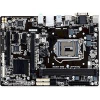 Gigabyte GA-B85M-HD3 R4 (rev. 1.0)