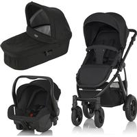 Britax Smile 2 Duovogn (Duo) (Travel system)