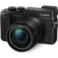 Panasonic LUMIX DMC-GX8 + 12-60mm OIS