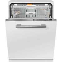 Miele G 6665 SCVi XXL Integrated