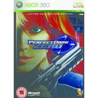 Perfect Dark Zero : Limited Collectors Edition
