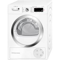 Bosch WTWH7560GB White