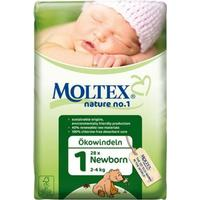 Moltex Nature No.1 Size 1 Newborn