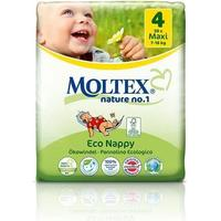 Moltex Nature No.1 Size 4 Maxi