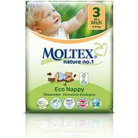 Moltex Nature No.1 Size 3 Midi