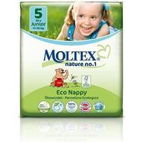 Moltex Nature No.1 Size 5 Junior