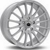 Infiny Speed Silver 7x17 4/100 ET35 B73,1