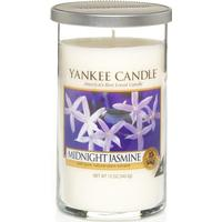 Yankee Candle Midnight jasmine 340g Duftlys