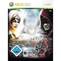 Sacred 2: Fallen Angel Collector's Edition