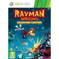 Rayman Origins: Collector's Edition