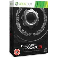 Gears of War: Limited Collector's Edition