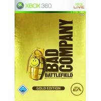 Battlefield Bad Company Limited GOLD Edition