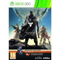 Destiny: Vanguard Edition