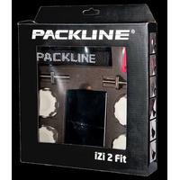 Packline iZi2Fit T-spårsadapter 20x20 mm
