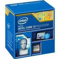 Intel Core i3 4170 3.70Ghz, Box