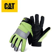 Cat Handske CAT Vadderad High-Vis Cat