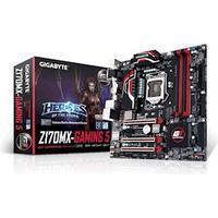 Gigabyte GA-Z170MX-Gaming 5 (rev. 1.0)