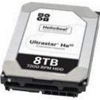 HGST Ultrastar He10 HUH721008AL5200 8TB