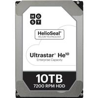 HGST Ultrastar He10 HUH721010ALE600 10TB
