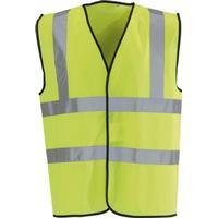 Regatta Hardwear Unisex Hi-Vis Safety Vest